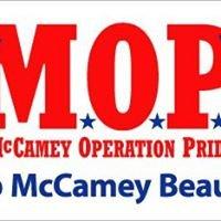 M.O.P. (McCamey Operation Pride)