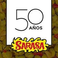 Aceitunas Sarasa