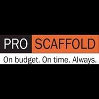 PRO Scaffold Services Inc