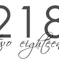 Two Eighteen