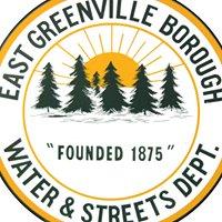 East Greenville Borough