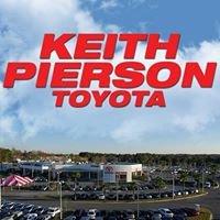 Keith Pierson Toyota