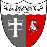 St. Mary's Catholic School, West, TX