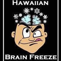 Hawaiian Brain Freeze