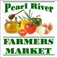 Pearl River Farmers Market