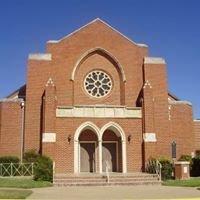 First Christian Church, Temple TX