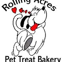 Rolling Acres Pet Treat Bakery
