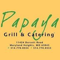 Papaya Grill and Catering