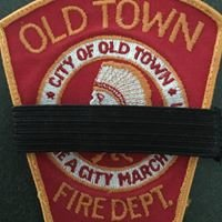 Old Town Fire Rescue