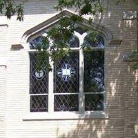 First Presbyterian Church, Temple, Texas