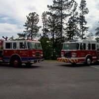 Jones County, GA Fire/Rescue Station 1