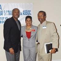 Northshore Black Elected Officials Coalition & Associates-NBEOCA