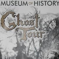 Amelia Island Museum of History Ghost Tour