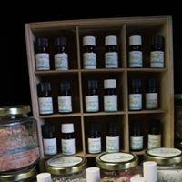 Create-ive Oils