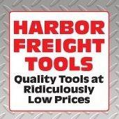 Harbor Freight Tools (Longview, TX)