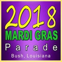 Krewe of Bush