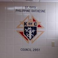 Florissant Duchesne Knights