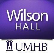 Wilson Hall (UMHB)