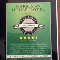 Harrison House Hotel