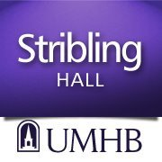 Stribling Hall (UMHB)