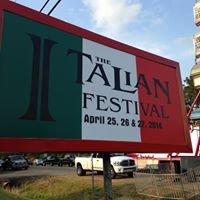 Italian Festival Of Tickaw