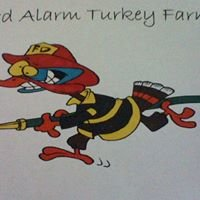 Third Alarm Poultry Farm