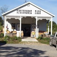 Springhope Farm