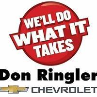 Don Ringler Chevrolet