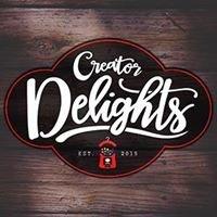 Creator Delights