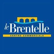 """Centro Commerciale """"LE BRENTELLE"""""""