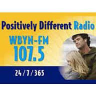 Positively Different  107.5 Alive