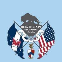Beta Theta Pi – Florida International University