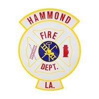 Hammond Fire Dept