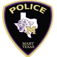 Mart Police Department