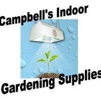 Campbells Indoor Gardening - Bristol