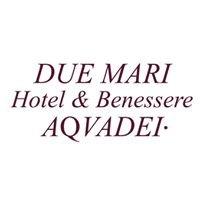 Due Mari Hotel & Benessere Aqvadei