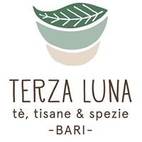Terza Luna, Tè e tisane