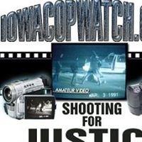Iowa Cop Watch