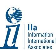 Information International Associates (IIA)