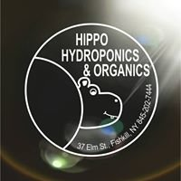 HIPPO Hydroponics & Organics