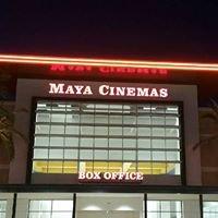 Maya Cinemas Fresno