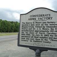 Rockingham County, North Carolina
