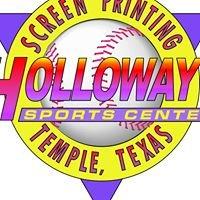 Holloway's Sports Center