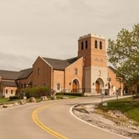 Most Sacred Heart Parish - Eureka, Missouri