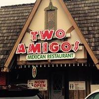 Two Amigos Mexican Restaurant