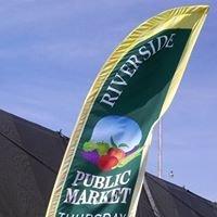 Riverside Public Market