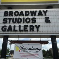 Broadway Studios and Gallery
