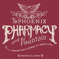 The Phoenix Pharmacy and Fountain