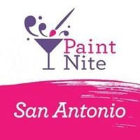 Paint Nite San Antonio