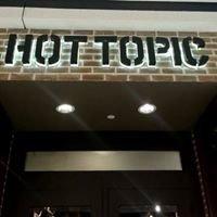 Hot Topic MacArthur Center
